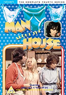 Man About The House - The Complete Fourth Series