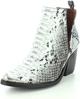 Jeffrey Campbell Women's Cromwell Suede Booties