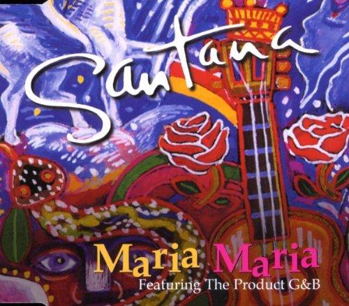 Maria Maria (Intl. Version)