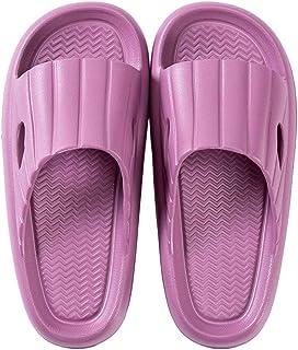 Sandalias de Playa Piscina Mujere Hombre Zapatos Plataforma Baño Ducha Chanclas Antideslizante Mujer Zapatillas Verano Casa