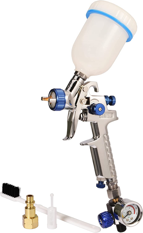 Dynastus Touch Up 4.2 oz HVLP Nashville-Davidson Mall Cheap Air Spray Detail Pain Auto Car Gun