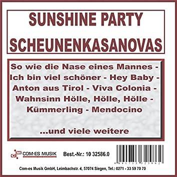 Sunshine Party