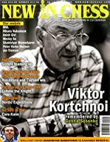 New in Chess Magazine 2016/5: Read by Club Players in 116 Countries