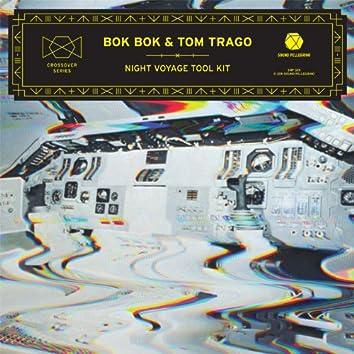Night Voyage Tool Kit - EP