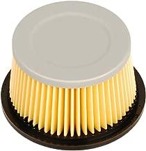 HIFROM Air Filter Replace for Tecumseh 30727 30604 Fit H22 H25 H30 H35 H40 H50 H60 John Deer AM30900 Cub Cadet 488619 488619-R1 Lesco 050113