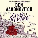 Lies Sleeping - Rivers of London, Book 7 - Format Téléchargement Audio - 24,48 €