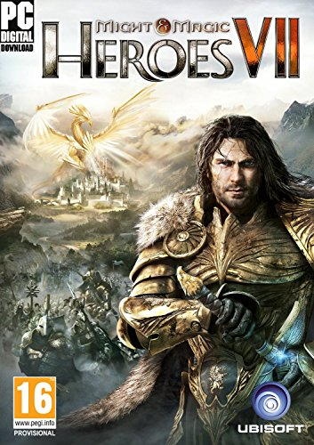 Might & Magic Heroes Vii [PC] [DVD-ROM]