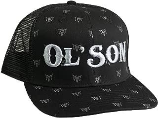 dale brisby ol son hat