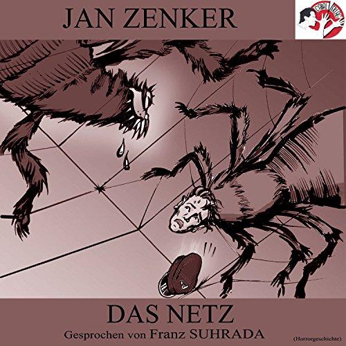 Das Netz audiobook cover art