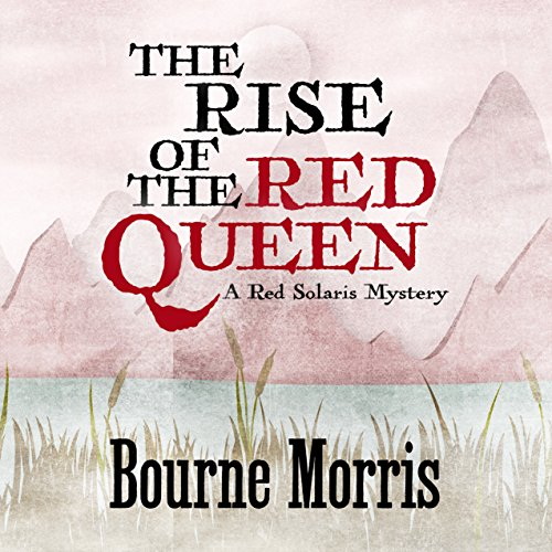 The Rise of the Red Queen cover art