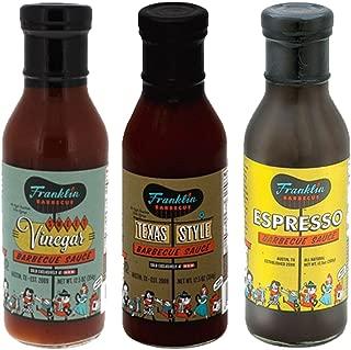 Best aaron franklin bbq sauce Reviews