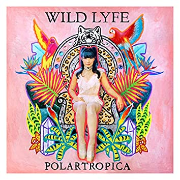 Wild Lyfe (feat. Jett Kwong)