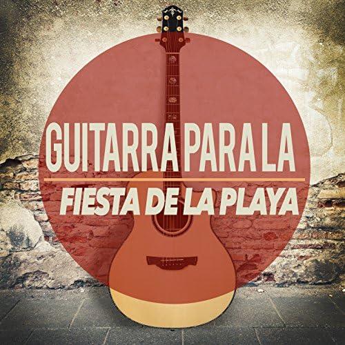 Guitarra Española, Spanish Guitar & Guitarra