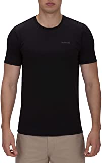 Hurley Men's Dri-Fit One & Only 2.0 Tee
