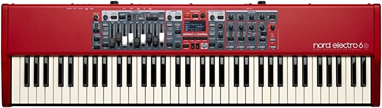 Best nord electro 3 keyboard Reviews
