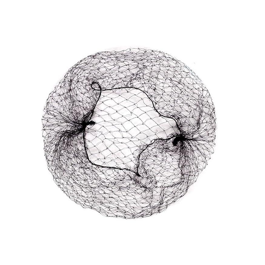 ルート出演者混沌髪束ねネットセット(アシアナネット) ファッション小物 60枚セット