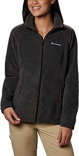 Women's Benton Springs Classic Fit Full Zip Soft Fleece Jacket