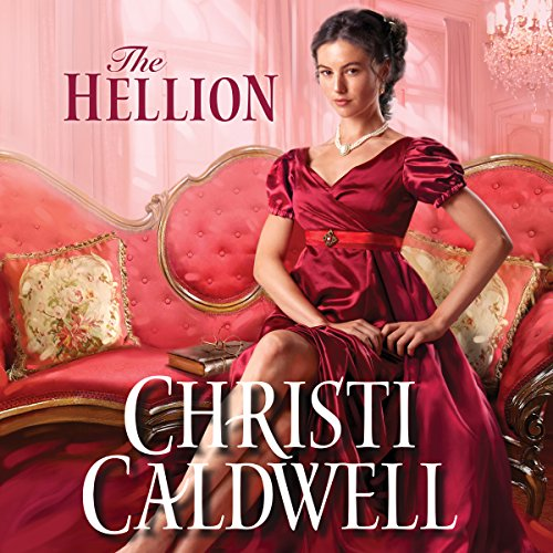 The Hellion audiobook cover art