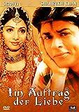 Im Auftrag Der Liebe - Bollywood Shahruk [Edizione: Regno Unito] [Edizione: Regno Unito]...