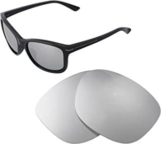 Walleva Replacement Lenses for Oakley Drop in Sunglasses - Multiple Options Available