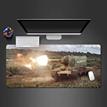 Mousepad World Tank Mouse Pad The Most Dominant Game Mouse Pad Best Player Great Custom Mouse Pad Keyboard Pad