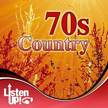 Listen Up: 70s Country