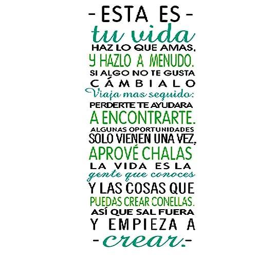 Frases Motivadoras Amazones