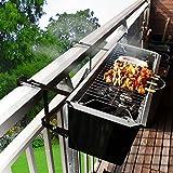 Thumbsup 1337 Barbecue de Balcon