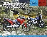 E.T.A.I - Revue Moto Technique 96.5 - YAMAHA TDR 125 et - BMW F650