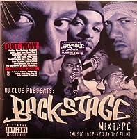 Backstage Mixtape