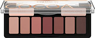 Catrice The Matte Cocoa Collection Eyeshadow Palette 010, 9.5 gm