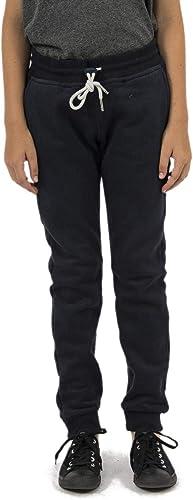Sweet Pants Jogging Enfant Slim Bleu