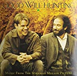 Good Will Hunting [Soundtrack] [Import allemand]