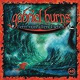 Gabriel Burns – Folge 43 – Fern von allen Tiefen
