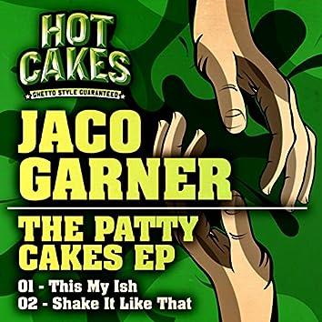Patty Cakes EP