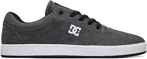 DC chaussures Crisis TX Se, paniers Mode Homme