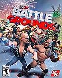 Best 2K Games PC Games - WWE 2K Battlegrounds Standard - PC [Online Game Review