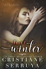 Hot Winter: Shades of Passion (Trust) Paperback