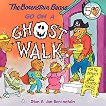 The Berenstain Bears Go on a Ghost Walk PDF