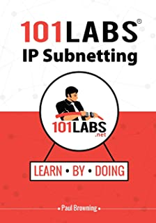 101 Labs - IP Subnetting