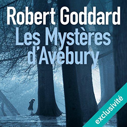 Couverture de Les mystères d'Avebury