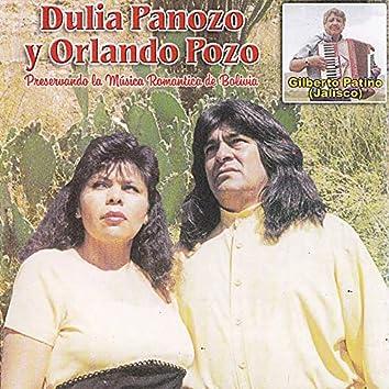 Preservando La Música Romantica de Bolivia