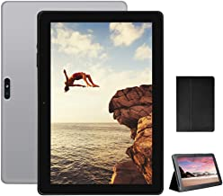 iProda Android Tablet, 10.1 Inch Tablet with HD IPS Display, Android 9.0, 3GB RAM & 64GB ROM, Google GMS Verified, WiFi, B...