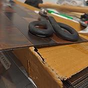 ERDI D27BL Durchlaufblechschere D27BL Länge 260 mm links Stahl max 1,2 mm Edels