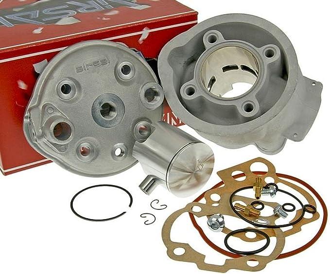 Zylinder Kit Airsal 70ccm Sport Ch Moto Wsm Racing 50 Am6 Auto