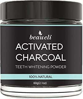 Best aimnaturals activated charcoal powder Reviews