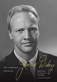 The Complete Poems of James Dickey (Non Series)