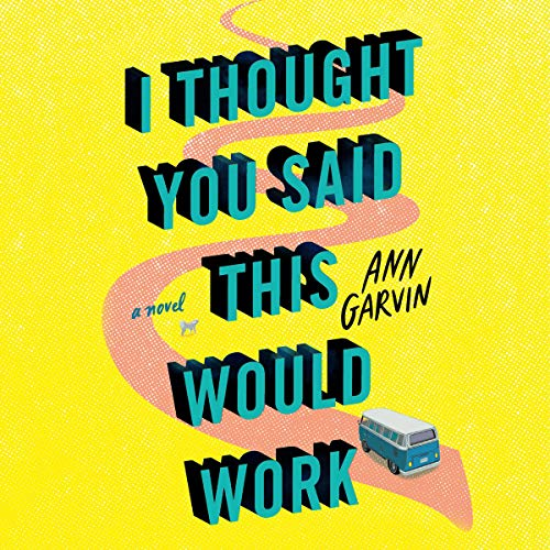 I Thought You Said This Would Work cover art