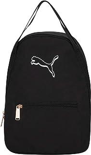 حقيبة ظهر صغيرة من بوما مزينة بشعار العلامة التجارية ومناسبة للنساء