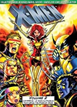 X-Men: Volume Two